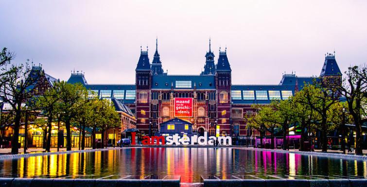 Bezoek onze pop-up galerie in Amsterdam vanaf 20 mei