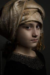 Rudi Huisman hoofddoek